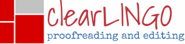 Clearlingo Proofreading and Editing